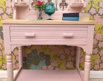 Beautiful 'Tilly' washstand