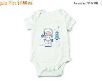 20% Astronaut baby bodysuit, space bodysuit, rocket baby one piece, cute baby clothes, baby shower gift, baby girl bodysuit, baby boy bodysu