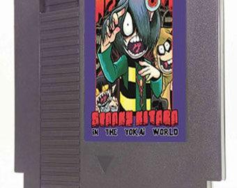 Spooky Kitaro : In the Yokai World