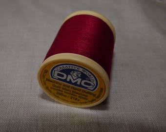 DMC ART 202 QUILT HAND AND MACHINE 815 COLLAR