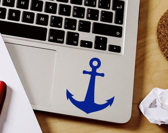 Anchor Decal Etsy - Anchor custom vinyl decals for car