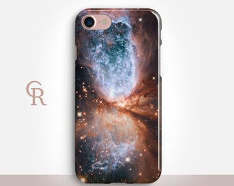 Galaxy iPhone 7 Case For iPhone 8, 8 Plus, X, iPhone 7 Plus, 7,  SE, 5, 6S Plus, 6S, 6 Plus, Samsung S8, S8 Plus, S7, S7 Edge- iPhone Case