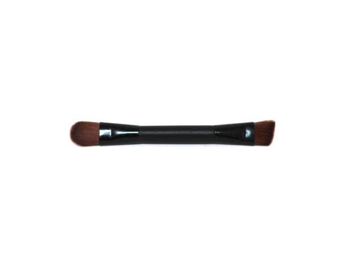 Mini Duo Brush
