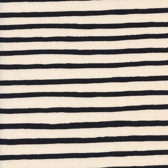 Boppy Cover >> Rifle Paper Co. Wonderland Cheshire Stripe in White > Boppy Newborn Lounger Nursing Pillow > MADE-to-ORDER black stripe boppy