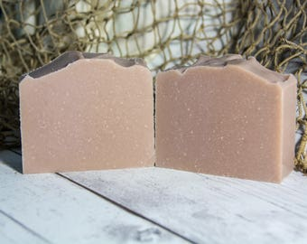 Frankincense Handmade Cold Process Soap