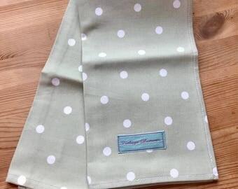 Sage Spot Tea Towel