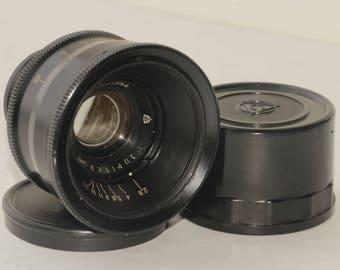 JUPITER-12 35 mm F/2.8 M39 RF Russian Biogon lenses Leica Zorki NEX #7803584