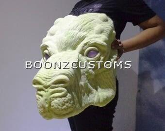 Star Wars prop TaunTaun Life Size Head