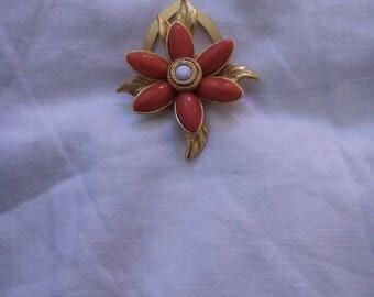 Christian Lacroix scarf pin
