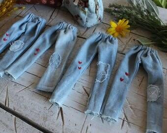 Jeans Blythe