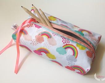 Girl Rainbow Kit