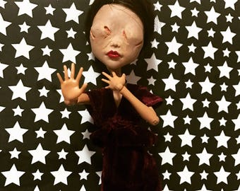 Twin Peaks Season 3- Naido Doppleganger Doll