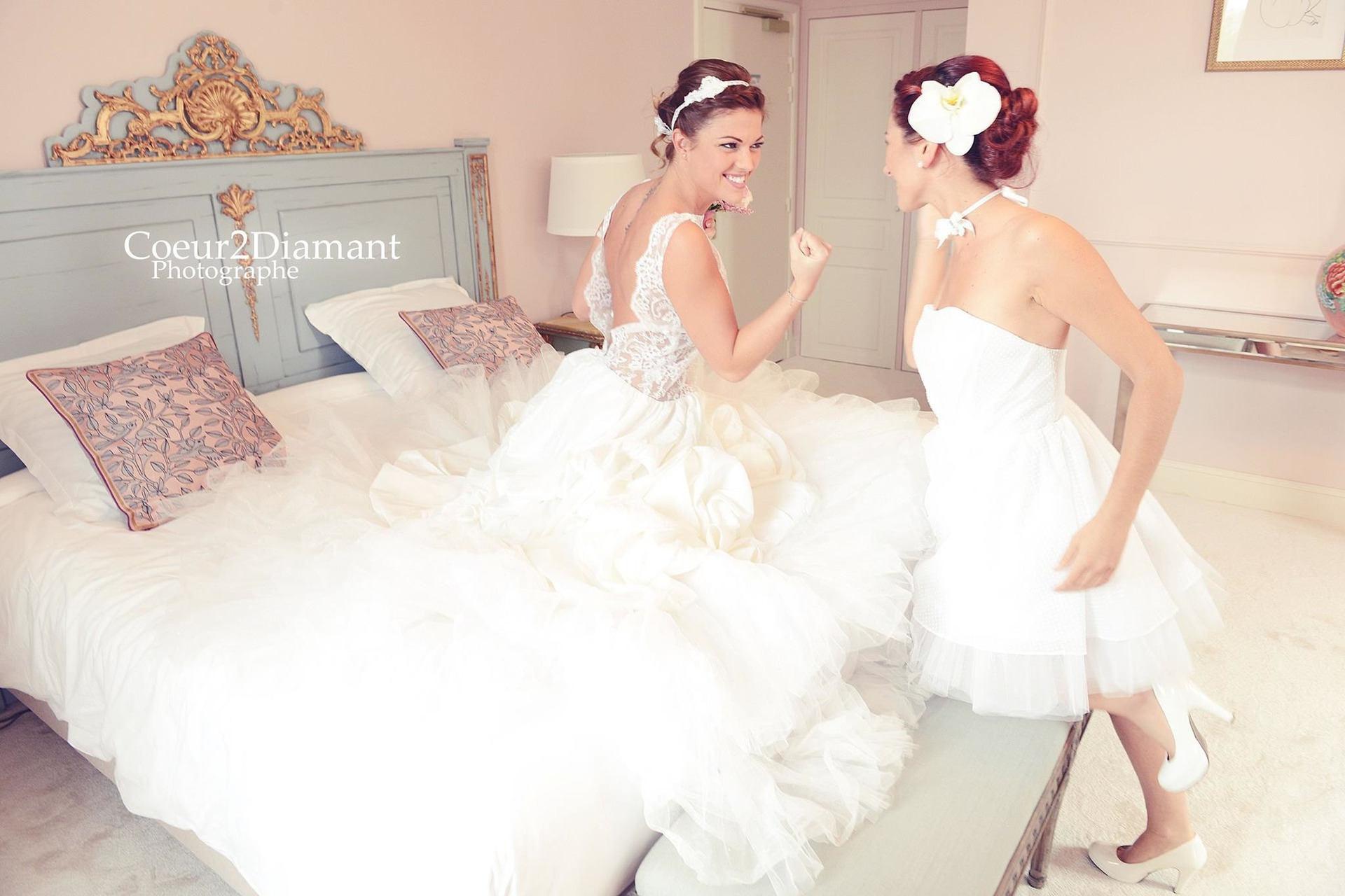 robe mari e courte pin up mariage r tro chic. Black Bedroom Furniture Sets. Home Design Ideas