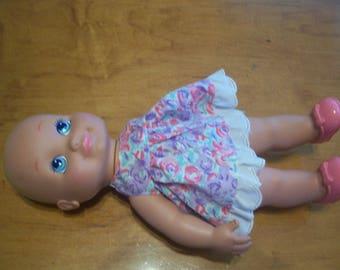 Vintage Playschool Doll