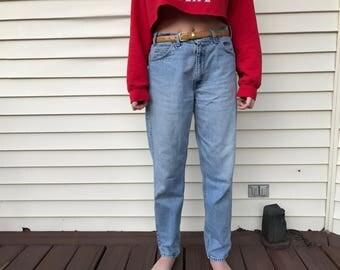 Vintage Levis Jeans 10-12