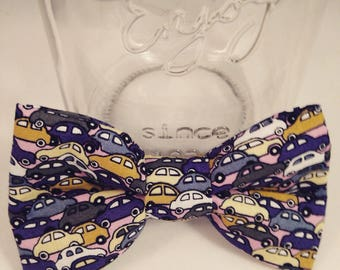 Bow tie simple cars