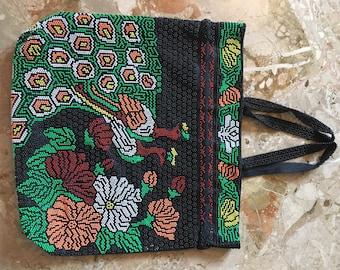 Bag beads
