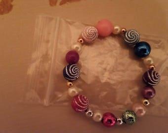 Bracelet colors for girls only