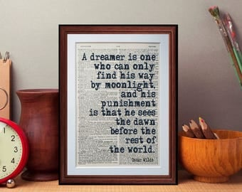 Who being loved is poor oscar wilde inspirational quote for Art and decoration oscar wilde
