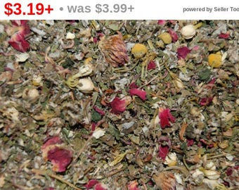 INNER GODDESS Women's Herbal Balancing Tea and Tonic. An all- organic Herbal Blend to support all cycles of a woman's life.