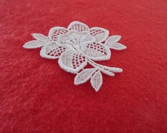 Flowers of Belgian Lace (8)