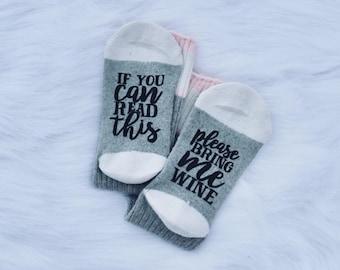 Wine Socks, Wine Lovers, Christmas Gift, Socks for Christmas, Socks, Wine Drinking, Wine, Mom, Mothers day, Christmas, Secret Santa