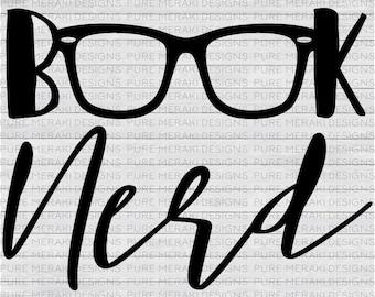 Book Nerd SVG, I Like Big Books and I cannot Lie SVG, Books SVG, Library svg, Librarian svg, Bookworm svg, Book Lover svg, Shirt/Tote Design
