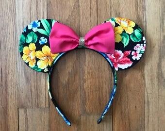 Aloha Disney Ears