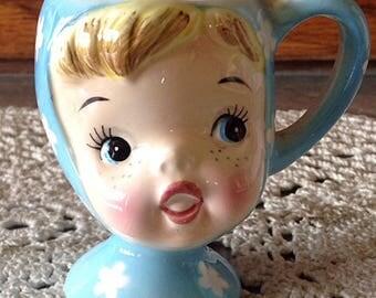Miss Cutie Pie Egg Cup