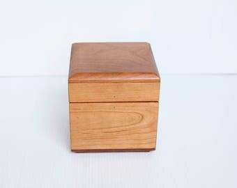 keep-sake box