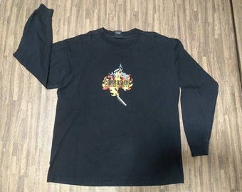 Vintage 90s Corrosion of Conformity Long Sleeve T-Shirt Men Size XL