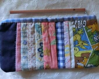 Pen case(patchwork)117