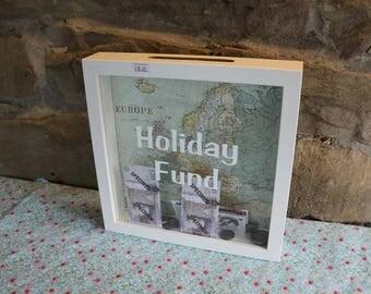 Holiday Fund Frame-