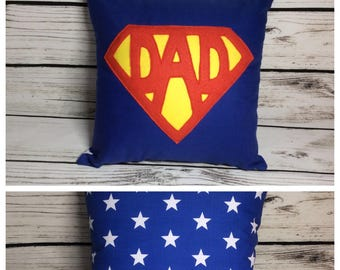 """14x14"""" cushion for a Super dad **REDUCED**"""