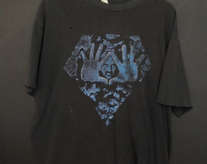 Diamond Dallas WWE WWF Wrestling 1990's Vintage Tshirt