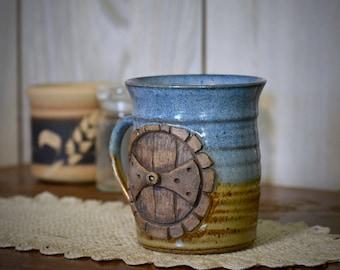 Hobbit Door Mug