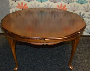 Vintage Furniture Table 60s