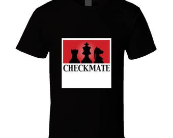 Checkmate T Shirt