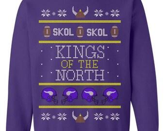 Vikings Ugly sweater