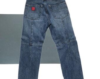 Vintage Marithe + Francois Girbaud Jeans