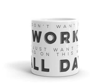 the office coffee mugs. funny coffee mug for work dad the office mugs