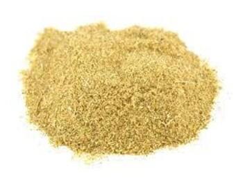Organic Tangerine Peel Powder, Chen Pi