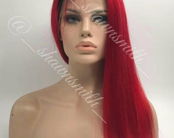 Full Lace 100% Human Hair wig