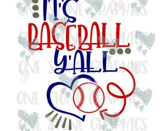 it's baseball y'all svg,baseball svg,sports,sports svg,baseball svg file,svg,svg file,baseball,baseball clip art,baseball svg files,heart