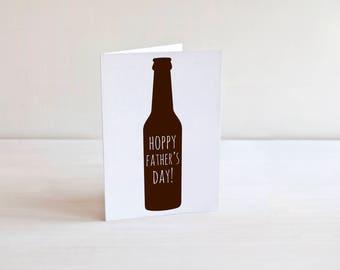 Father's Day Card, Printable Card, Printable Father's Day, Beer Card, Funny Father's Day, Beer Gifts, Father's Day Gift, Beer Lover's Card