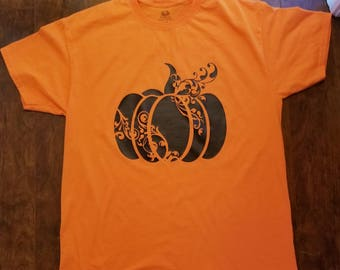 Holiday T-Shirts/Halloween T-Shirts/Pumpkin T-Shirts/Ghost T-shirts