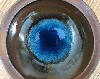 Art Pottery Bowl