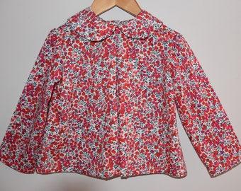Shirt / Blouse / tunic liberty