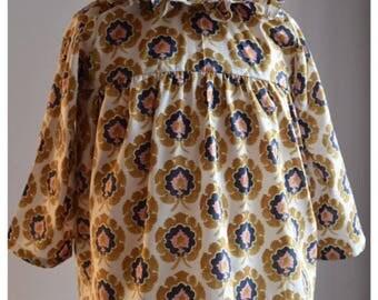 Shirt / blouse / tunic liberty Bosphorus