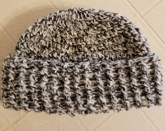 Adriafil White & Black Hat